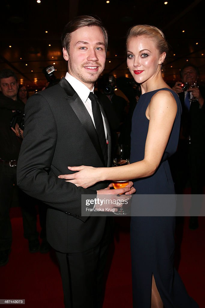 Opening Party - 64th Berlinale International Film Festival