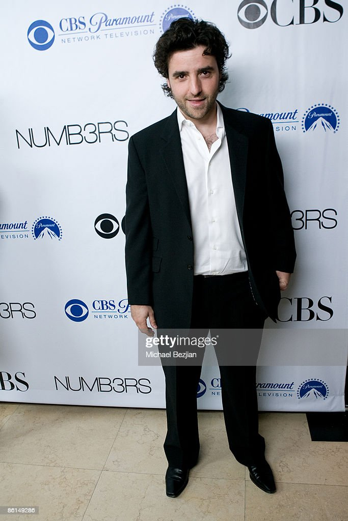"""NUMB3RS"" 100th Episode Bash"
