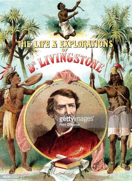 David Livingstone (1813 - 1873)