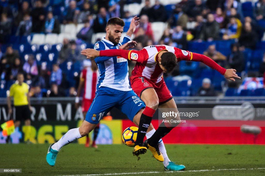 Espanyol v Girona - La Liga