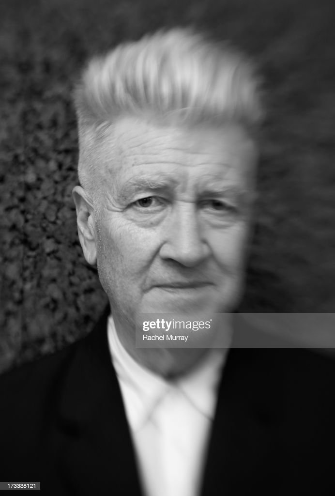 David Lynch attends Flaunt Magazine and David Lynch celebrate the Shared Releases Of Context Issue and The Big Dream at an event powered by Dell at mmhmmm at The Standard, Hollywood on July 11, 2013 in Hollywood, California.(EDITORS