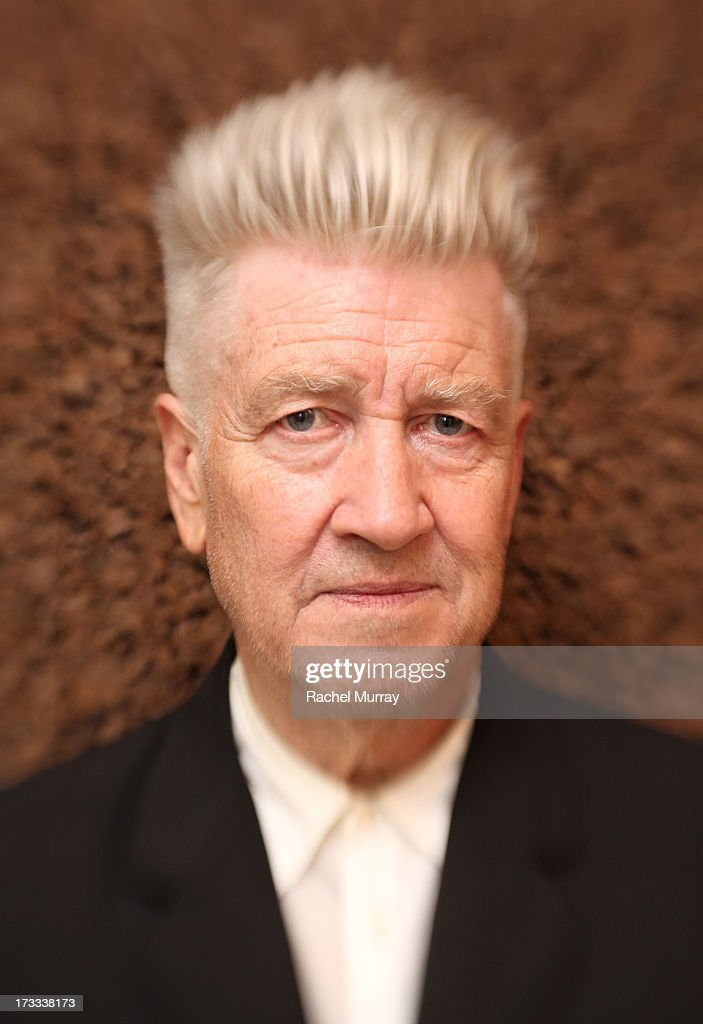 <a gi-track='captionPersonalityLinkClicked' href=/galleries/search?phrase=David+Lynch&family=editorial&specificpeople=224589 ng-click='$event.stopPropagation()'>David Lynch</a> attends Flaunt Magazine and <a gi-track='captionPersonalityLinkClicked' href=/galleries/search?phrase=David+Lynch&family=editorial&specificpeople=224589 ng-click='$event.stopPropagation()'>David Lynch</a> celebrate the Shared Releases Of Context Issue and The Big Dream at an event powered by Dell at mmhmmm at The Standard, Hollywood on July 11, 2013 in Hollywood, California.