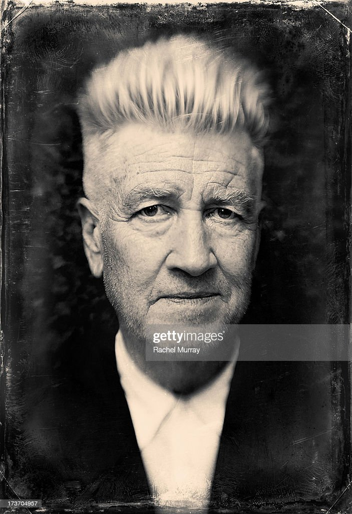 David Lynch attends Flaunt Magazine and David Lynch celebrate the Shared Releases Of Context Issue and The Big Dream at an event powered by Dell at mmhmmm at The Standard, Hollywood on July 11, 2013 in Hollywood, California. Image was created using a variable A special effects digital filter was used for this image.)