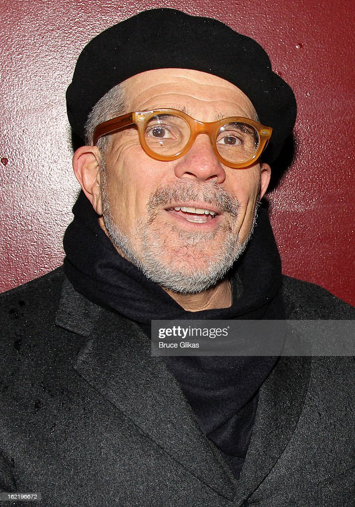 <a gi-track='captionPersonalityLinkClicked' href=/galleries/search?phrase=David+Mamet&family=editorial&specificpeople=239501 ng-click='$event.stopPropagation()'>David Mamet</a> attends 'Really, Really' on Opening Night at the Lucille Lortel Theatre on February 19, 2013 in New York, United States.