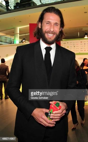 Actor David de Rothschild attends the IWC Schaffhausen Peter Lindberg ...