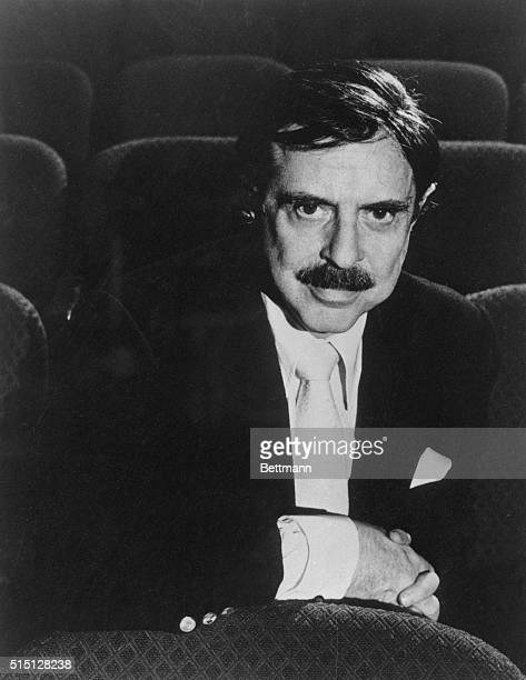 David Merrick Broadway producer whose works include Hello Dolly