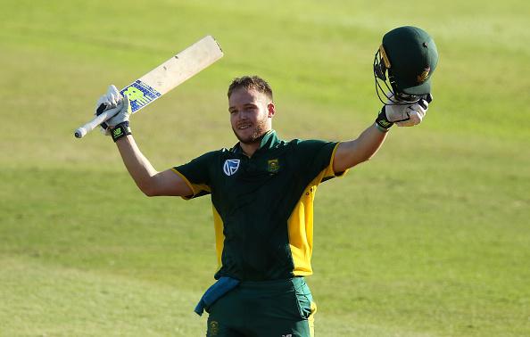 South Africa v Sri Lanka - 2nd ODI : News Photo