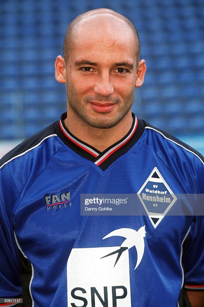 Mannheim 07 david montero pictures getty images - David montero ...