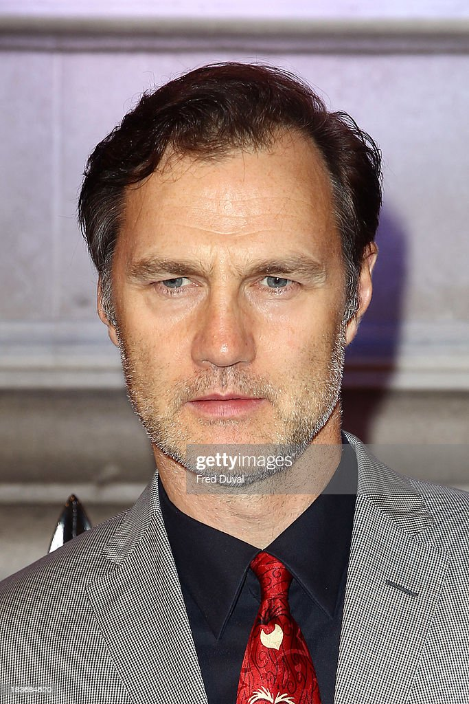 <a gi-track='captionPersonalityLinkClicked' href=/galleries/search?phrase=David+Morrissey&family=editorial&specificpeople=220896 ng-click='$event.stopPropagation()'>David Morrissey</a> attends the BFI Gala Dinner at 8 Northumberland Avenue on October 8, 2013 in London, England.