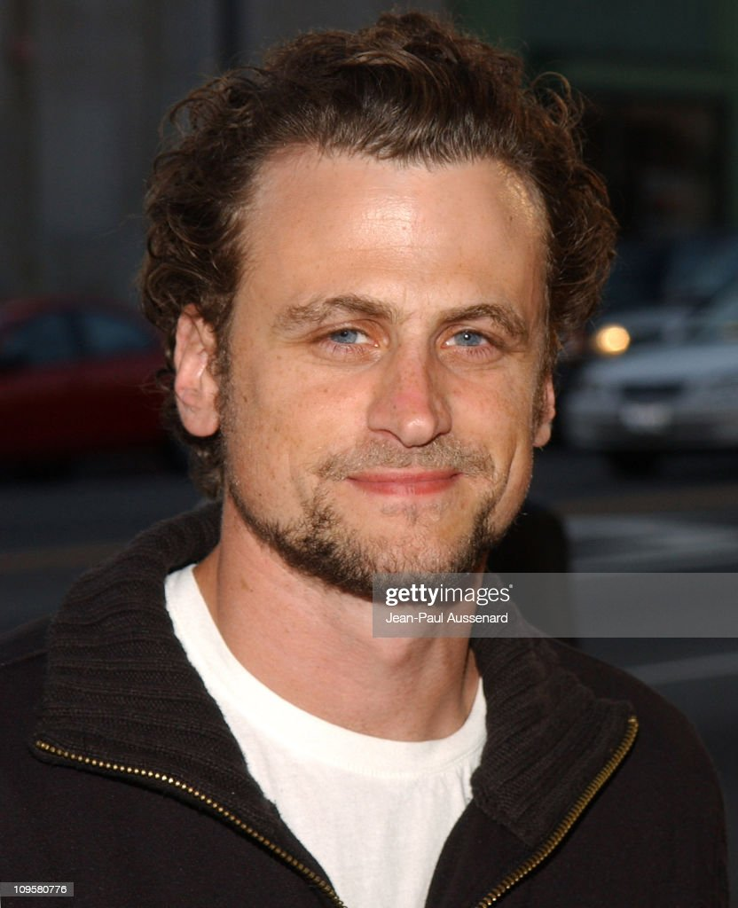 David Moscow during 'Reefer Madness' Showtime Networks Los Angeles Premiere Arrivals at Regent Showcase Cinemas in Hollywood California United States