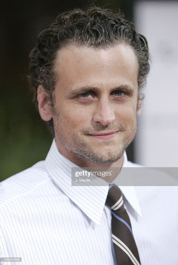 David Moscow during 'The Skeleton Key' Los Angeles Premiere Arrivals at Universal City Walk in Universal City California United States