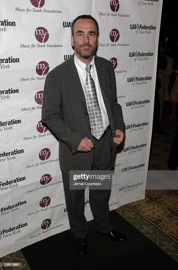 2005 UJA Music Visionary of the Year Awards - Arrivals