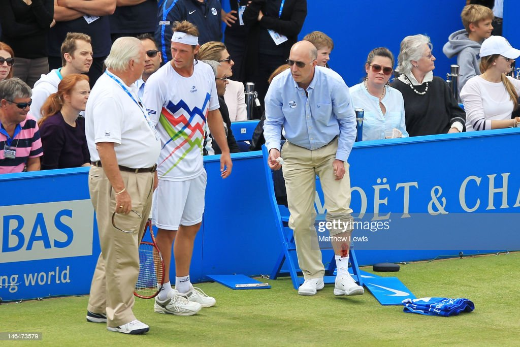 AEGON Championships - Day Seven