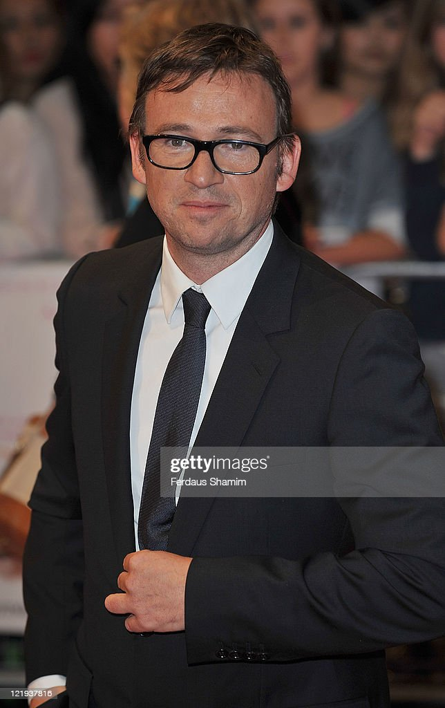 <a gi-track='captionPersonalityLinkClicked' href=/galleries/search?phrase=David+Nicholls+-+Author&family=editorial&specificpeople=13414469 ng-click='$event.stopPropagation()'>David Nicholls</a> attends the European premiere of 'One Day' at Vue Westfield on August 23, 2011 in London, England.