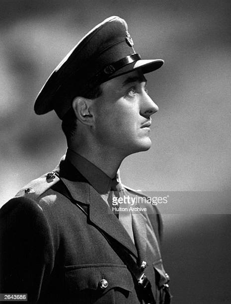 David Niven born in Kirriemuir Angus After serving in the Highland Light Infantry in Malta Niven tried his hand at a range of jobs from news reporter...