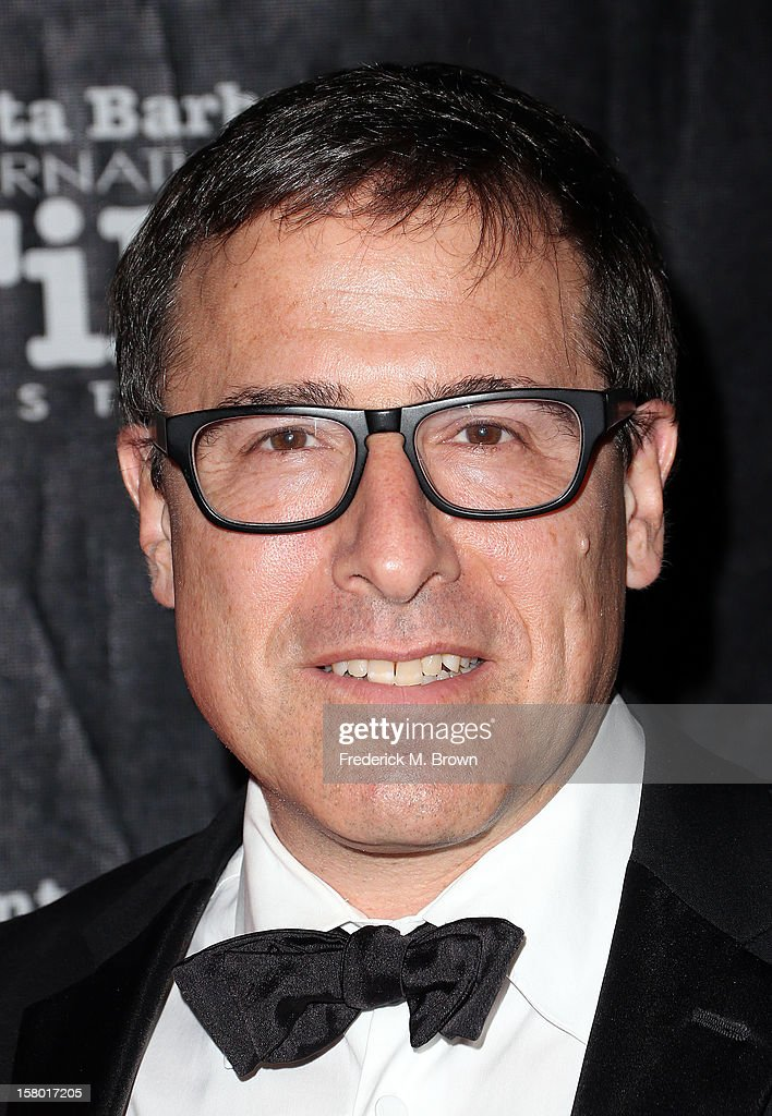 <a gi-track='captionPersonalityLinkClicked' href=/galleries/search?phrase=David+O.+Russell&family=editorial&specificpeople=215306 ng-click='$event.stopPropagation()'>David O. Russell</a> attends the SBIFF's 2012 Kirk Douglas Award for Excellence In Film during the Santa Monica Film Festival on December 8, 2012 in Goleta, California.