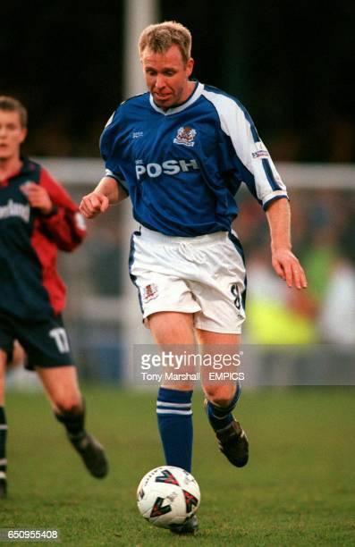 David Oldfield Peterborough United