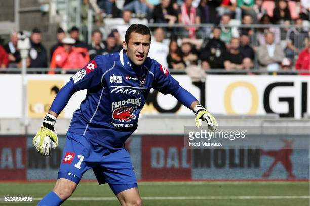 David OSPINA Nancy / Nice 36eme journee de Ligue 1