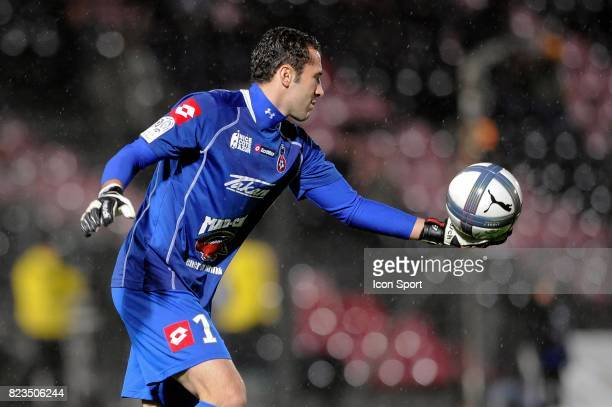 David Ospina Nice / Montpellier 14eme journee de Ligue 1