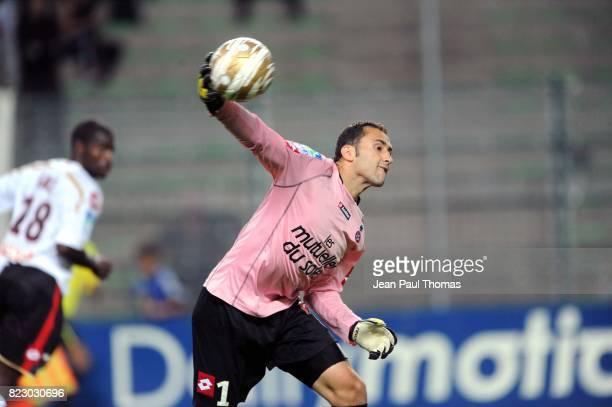 David OSPINA Saint Etienne / Nice 16eme Finale Coupe de la Ligue Stade Geoffroy Guichard