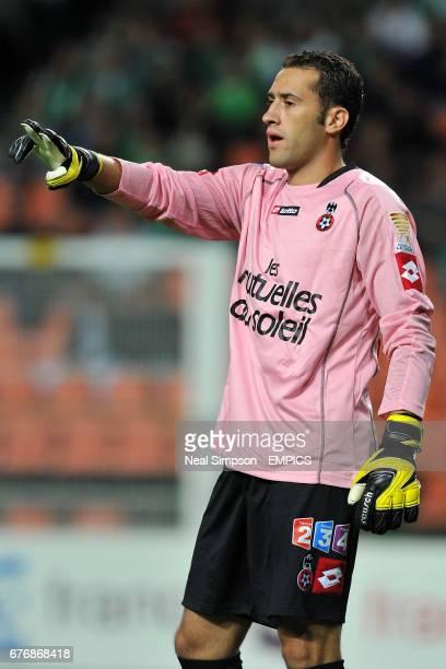 David Ospina Nice Goakeeper