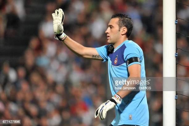 David Ospina Nice Goalkeeper