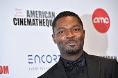33rd American Cinematheque Award Presentation Honoring...