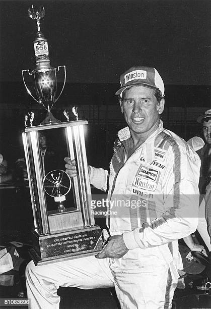 David Pearson in his first start for the Hoss Ellington team won the Rebel 500 at Darlington in 1980 It was his 105th career NASCAR Cup Series triumph
