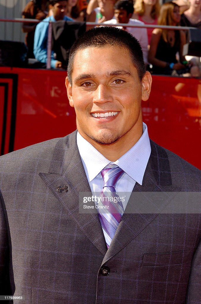 David Pollack during 2005 ESPY Awards Arrivals at Kodak Theatre in Hollywood California United States