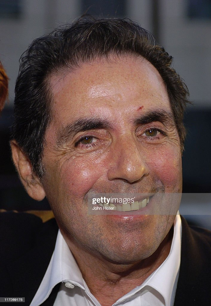 David Proval during 10th Anniversary Screening of The Shawshank Redemption - September 23, 2004 at Academy of Motion Picture Arts and Sciences in Beverly Hills, CA, United States.