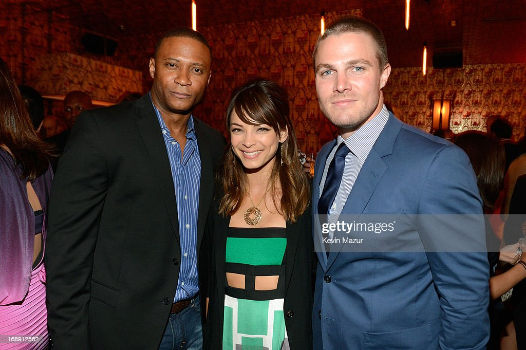 The CW Network's 2013 Upfront - Party | Getty Images