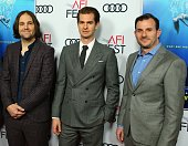 """AFI FEST 2018 Presented By Audi - """"Under The Silver..."""
