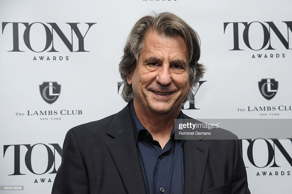<a gi-track='captionPersonalityLinkClicked' href=/galleries/search?phrase=David+Rockwell&family=editorial&specificpeople=235896 ng-click='$event.stopPropagation()'>David Rockwell</a> attends A Toast To The 2016 Tony Awards Creative Arts Nominees at The Lambs Club on May 24, 2016 in New York City.
