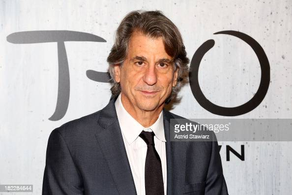 David Rockwell attends TAO Downtown Grand Opening on September 28 2013 in New York City