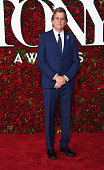 David Rockwell attends the 70th Annual Tony Awards at The Beacon Theatre on June 12 2016 in New York City