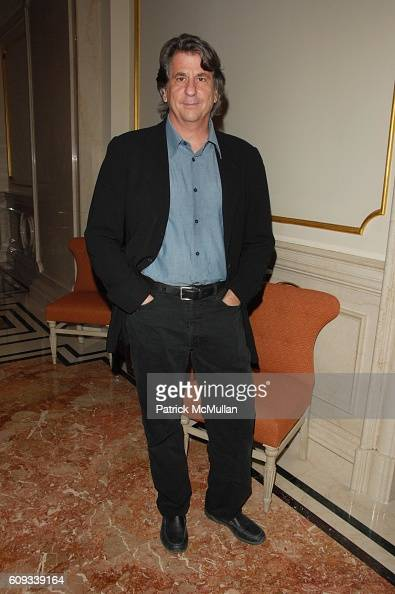 David Rockwell attends THE ST REGIS HOTEL NEW YORK and DAVID ROCKWELL hosts private evening with OLD KING COLE at Astor Court St Regis Hotel NYC on...