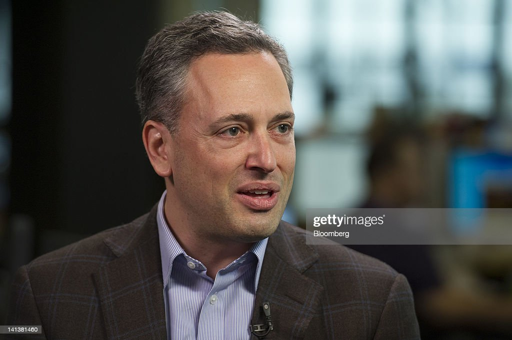 Yammer CEO David Sacks Interview   Getty Images