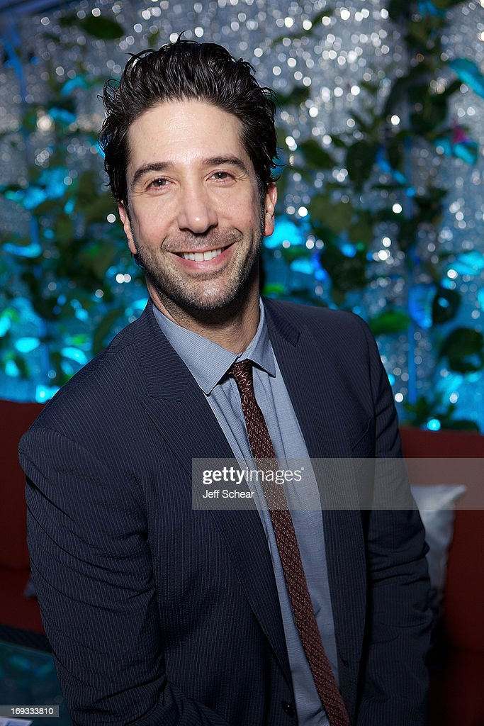 <a gi-track='captionPersonalityLinkClicked' href=/galleries/search?phrase=David+Schwimmer&family=editorial&specificpeople=206148 ng-click='$event.stopPropagation()'>David Schwimmer</a> attends Michigan Avenue Magazine Celebrates Cover Star <a gi-track='captionPersonalityLinkClicked' href=/galleries/search?phrase=David+Schwimmer&family=editorial&specificpeople=206148 ng-click='$event.stopPropagation()'>David Schwimmer</a> With Russian Standard Vodka At The Dec Rooftop Lounge + Bar on May 22, 2013 in Chicago, Illinois.