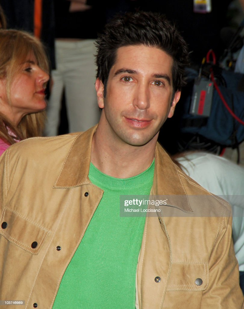 <a gi-track='captionPersonalityLinkClicked' href=/galleries/search?phrase=David+Schwimmer&family=editorial&specificpeople=206148 ng-click='$event.stopPropagation()'>David Schwimmer</a> during 'Madagascar' New York City Premiere at The Ziegfeld Theatre in New York City, New York, United States.