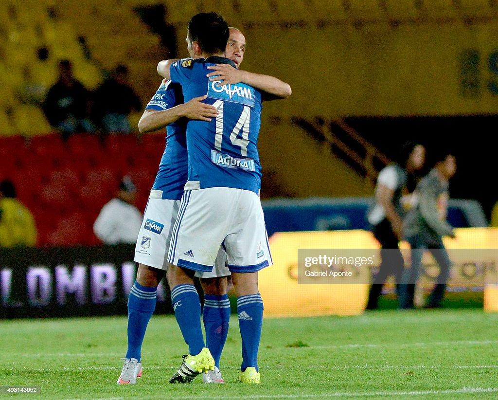 Millonarios v Jaguares FC - Liga Aguila II 2015