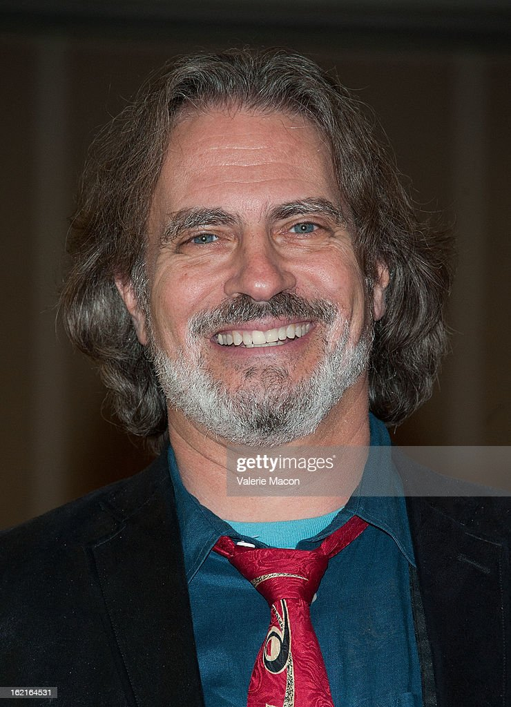 David Silverman attends The Academy Of Motion Picture Arts And Sciences Presents Oscar Celebrates: Shorts at AMPAS Samuel Goldwyn Theater on February 19, 2013 in Beverly Hills, California.