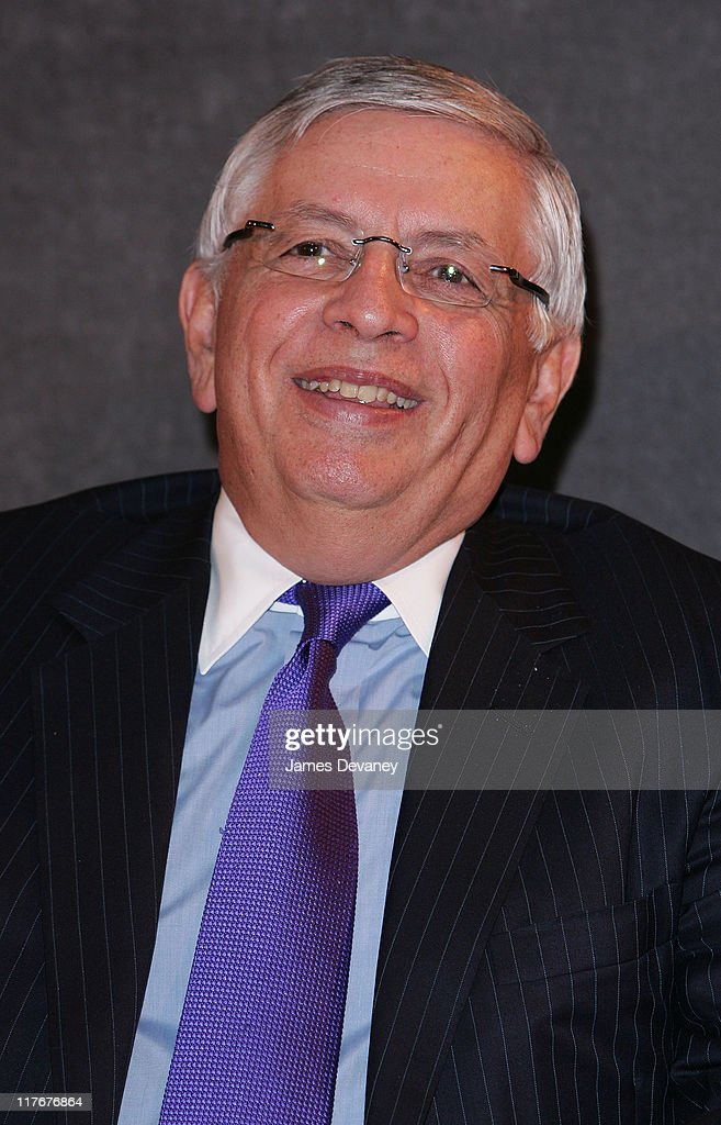 <a gi-track='captionPersonalityLinkClicked' href=/galleries/search?phrase=David+Stern&family=editorial&specificpeople=206848 ng-click='$event.stopPropagation()'>David Stern</a> during NJ Nets and Forest City Ratner Press Conference in Brooklyn at Brooklyn Museum of Art in Brooklyn, New York, United States.