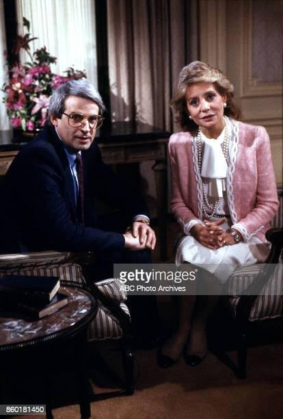 David Stockman Barbara Walters on '20/20'