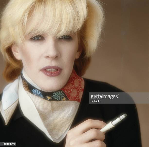 David Sylvian British musician 30th October 1979