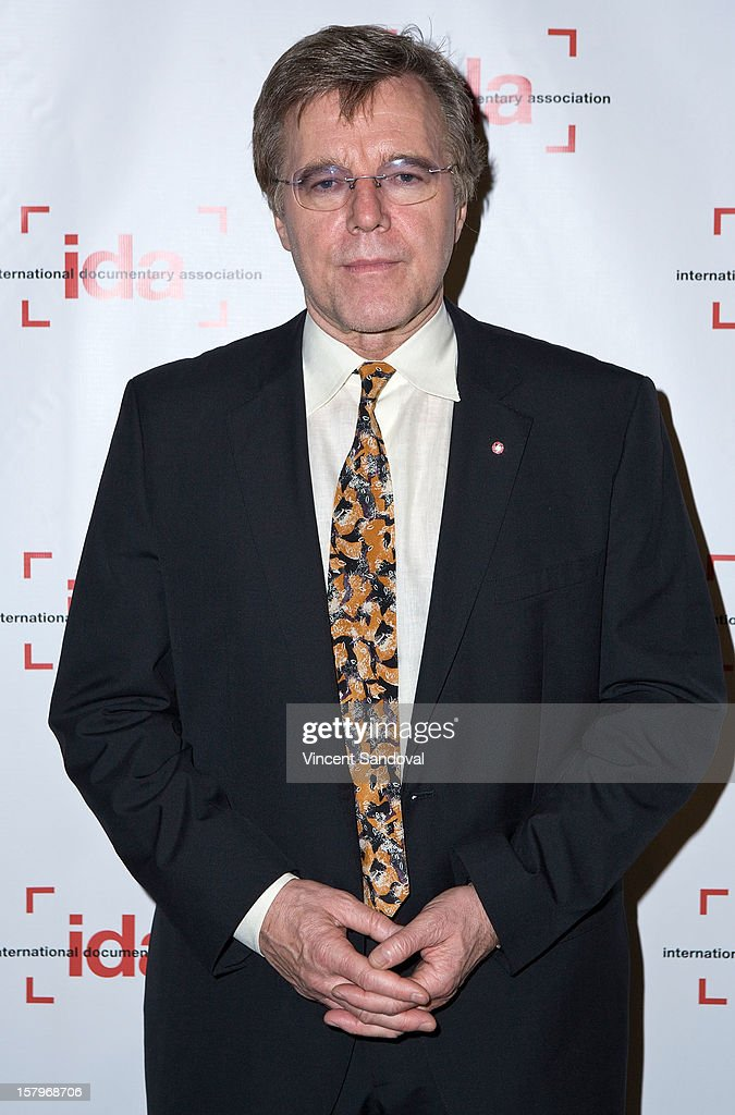 David Tedeschi attends the 2012 IDA Documentary Awards at Directors Guild Of America on December 7, 2012 in Los Angeles, California.