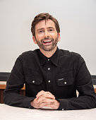 """""""Good Omens"""" Press Conference"""