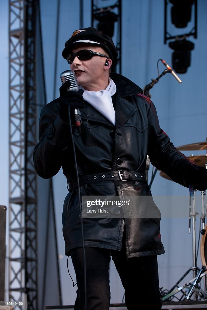 Remarkable The Damned Live Pictures Getty Images Hairstyle Inspiration Daily Dogsangcom
