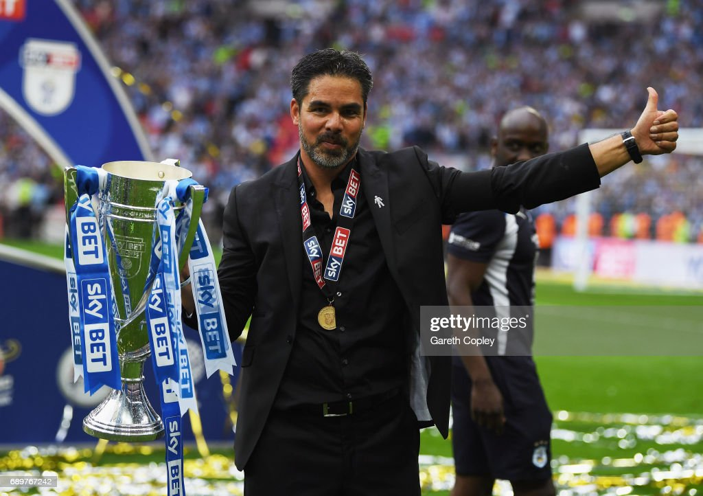 Huddersfield Town v Reading - Sky Bet Championship Play Off Final