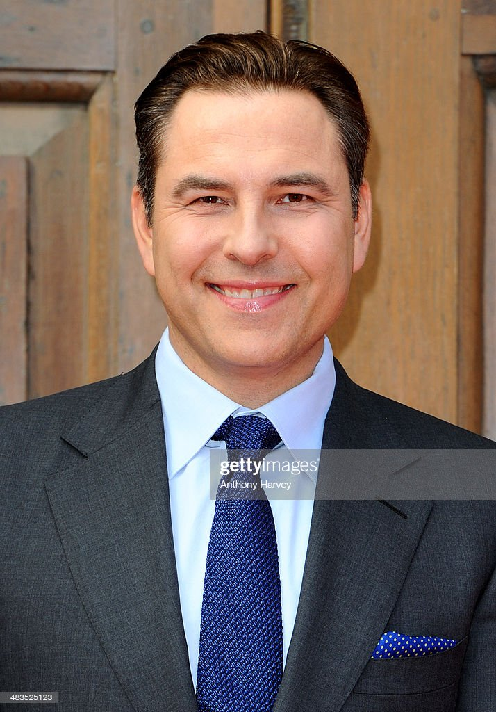 <a gi-track='captionPersonalityLinkClicked' href=/galleries/search?phrase=David+Walliams&family=editorial&specificpeople=203020 ng-click='$event.stopPropagation()'>David Walliams</a> attends a photocall for 'Britain's Got Talent' at St Luke's Church on April 9, 2014 in London, England.