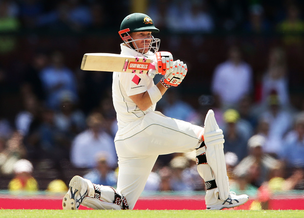 Page 4 - Five current players with most Test sixes in the